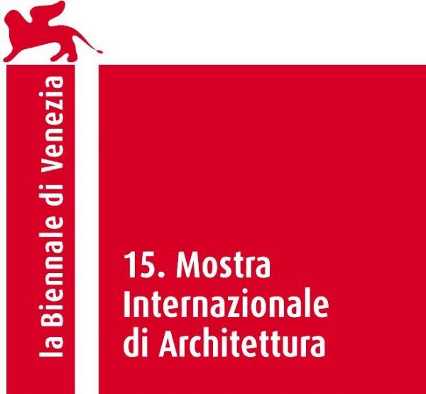 15th International Architecture Exhibition, Venice