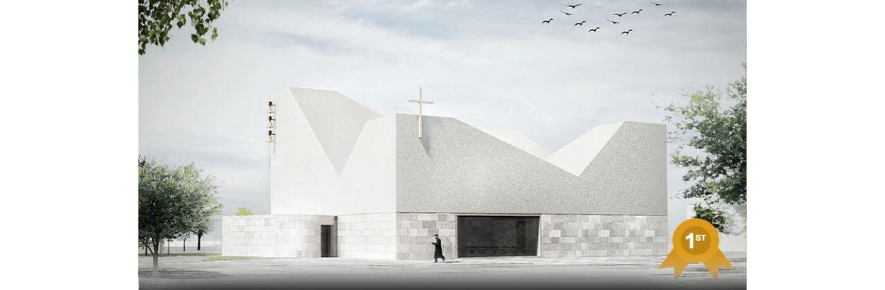 Chiesa della Parrocchia Maria Regina,