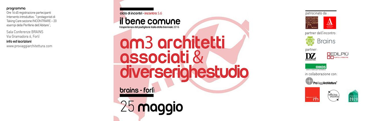 forlì am3+diverseriche studio