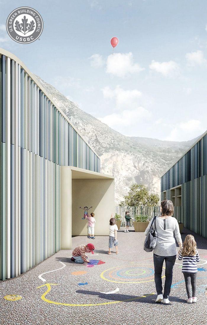 Scuola ad Isnello | ongoing