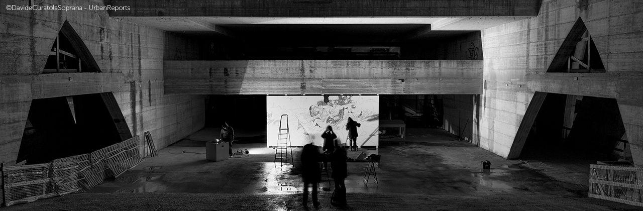 AM3 @ ARCIPELAGO ITALIA Padiglione Italia 16th Biennale Architettura di Venezia curatore Mario Cucinella